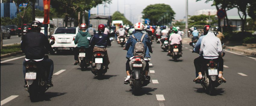 Motorcycles & Scooters