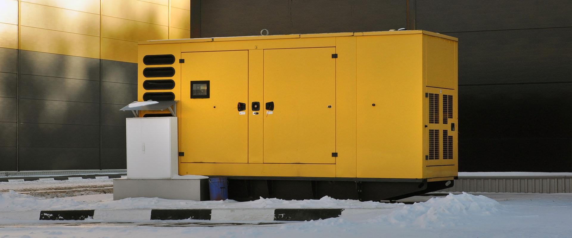 For-power-generators